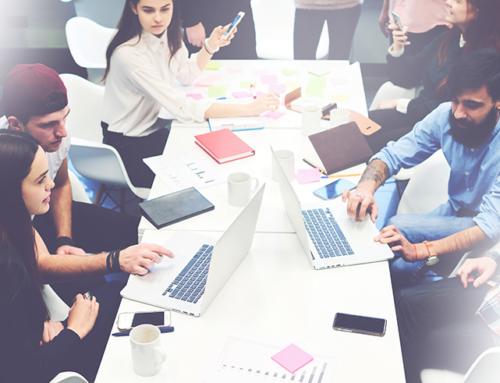 Vejen til jeres succesfulde Dynamics 365 for Finance and Operations implementering.